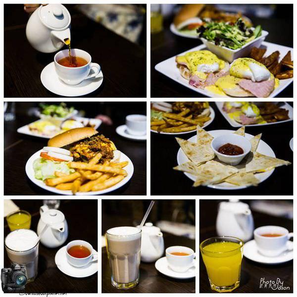 Cozy Diner 可里小餐館_015