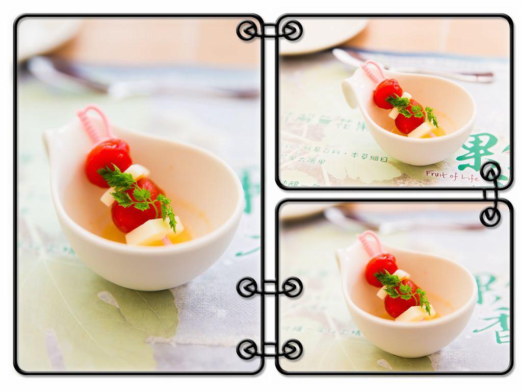 果之香 蔬果主題料理_001