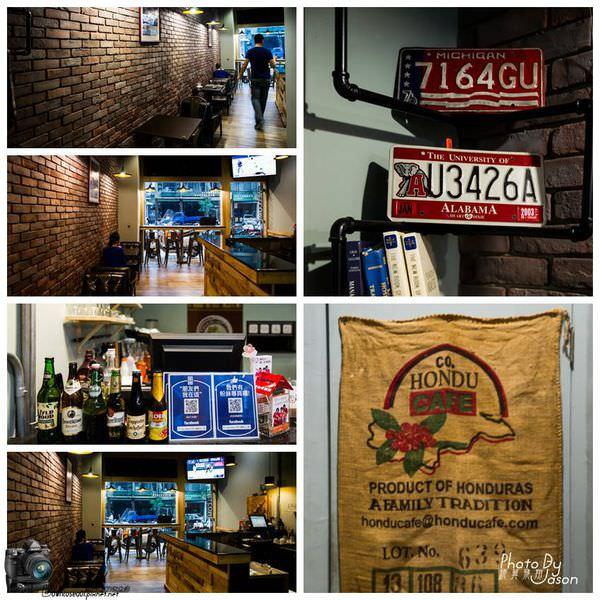 Cozy Diner 可里小餐館_011