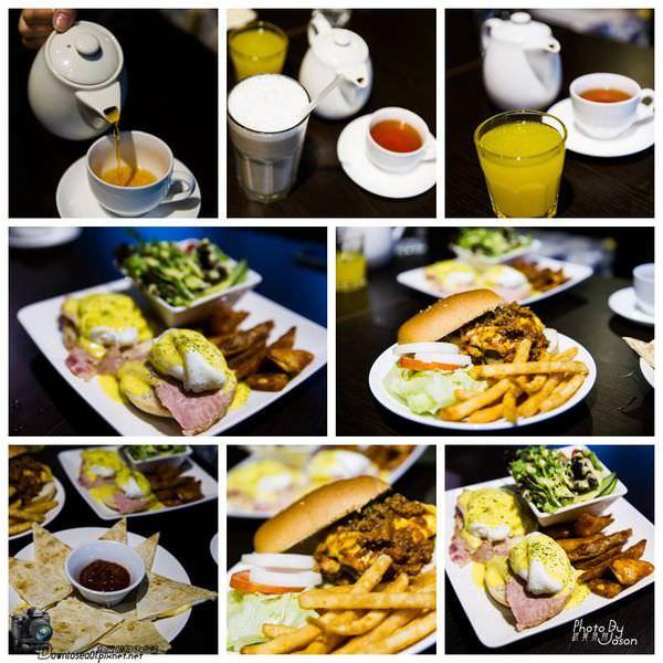Cozy Diner 可里小餐館_016