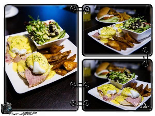 Cozy Diner 可里小餐館_004